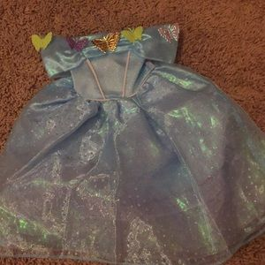 Other - American Girl Doll Cinderella Dress